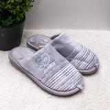 Papuci dama de casa gri Kabila-rl