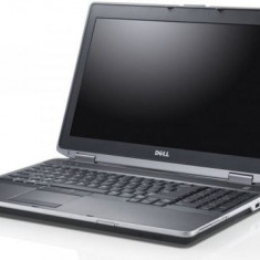 Laptop Refurbished Dell Latitude E6530 (Procesor Intel® Core™ i5-3320M (3M Cache, up to 3.30 GHz), Ivy Bridge, 15.6inch, 4GB, 320GB HDD, Intel® HD Gra