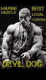 Creștere Musculară MASIVĂ Supliment Natural%100 înlocuitor la steroizi