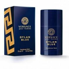 Deostick Versace Dylan Blue, 75 ml, pentru barbati