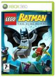 LEGO Batman The Videogame XB360