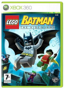 LEGO Batman The Videogame XB360