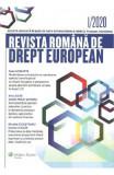 Revista romana de drept european Nr.1/2020