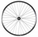 Roata Spate 28 Cerurim, Janta Dubla Atlas, 622X18, V-Brake, 36H, Argintie