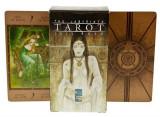 Carti Tarot The Labyrinth
