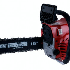 Motofierastrau cu lant 2.7 cp x 40 cm Raider Power Tools, Termic