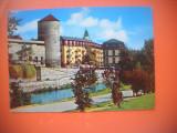 HOPCT 62920  TURNUL DIN HANOVRA -KRUGER-GERMANIA -NECIRCULATA