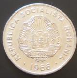 Moneda 15 BANI - ROMANIA, anul 1966 *cod 2707 circulata