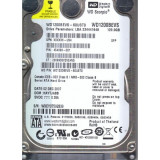 Hard Disk Laptop Sh - Western Model WD WD1200BEVS-60UST0 ,120 GB , 5400 RPM ,