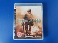 Call of Duty Modern Warfare 2 - joc PS3 (Playstation 3) foto