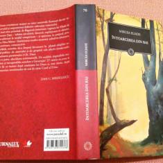 Intoarcerea Din Rai. Colectia Jurnalul National Nr. 76 - Mircea Eliade