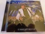 Bo katzman chor -1110, CD