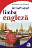 Invatati rapid limba engleza (+CD)/Radu Lupuleasa, Alina-Antoanela Craciun