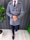 Palton toamna - pentru barbati - LICHIDARE DE STOC - A7023