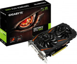 Placa video Gigabyte GeForce GTX 1060 Windforce 2 OC 3GB