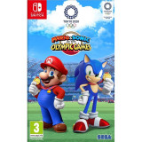 Mario & Sonic At The Tokyo Olympics Games 2020 - Nintendo Switch Nintendo Switch