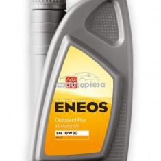 Ulei motor barca ENEOS Outboard Plus 4T 10W30 1L E.OBP10W30/1