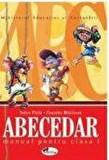 Abecedar. Manual pentru clasa I/Cleopatra Mihailescu, Tudora Pitila, Aramis