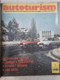 Revista Autoturism 1989 1990 24 numere