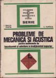 Probleme de mecanica si acustica_bac si facultate_I. Druica Zeletin * cod 79