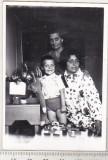 bnk foto - Copil cu jucarii - 1978