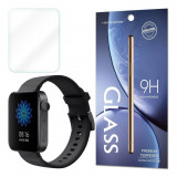 Folie Xiaomi Watch, Sticla Securizata, Case Friendly, Transparent