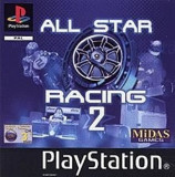 Joc PS1 All Star Racing 2