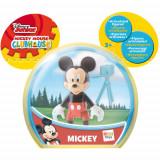Figurina Articulata Disney - Mickey Mouse 10 cm, IMC