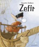 Zefir | Quentin Greban