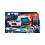 Blaster X-Shot Excel Xcess cu 12 proiectile