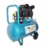Cumpara ieftin Compresor cu aer Elefant Aquatic XY5850, 2.3 CP, 8 bar, 2650 rpm, 300 l/min, butelie 50 l, filtru hartie