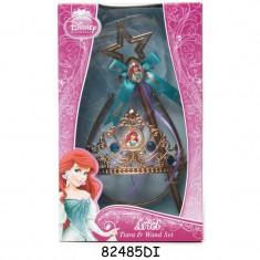 Set diadema si bagheta Ariel, 3 ani+