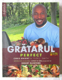 """""""GRATARUL PERFECT"""", Chris Knight / Tyler J. Smith, 2008. LICENSE TO GRILL"""