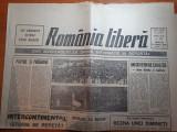 Romania libera 25 aprilie 1990-articolul intercontinental-istoria se repeta