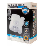 Saci de aspirator Rowenta Wonderbag Universal Allergy Care WB484740