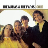 Mamas Papas Gold remastered (2cd)