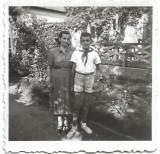 C332 Fotografie pionier roman perioada comunista anii 1960