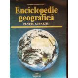 ENCICLOPEDIE GEOGRAFICA