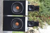 Boxe Active Interfunk Studio Monitor SM  162