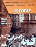 Istorie. Manual pentru clasa a XI-a/A. Budici, M. Stanescu, D. C. Tigau, Sigma