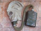 Masca de gaze vintage // transport gratuit