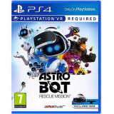 Joc Astro Bot PS4, Sony