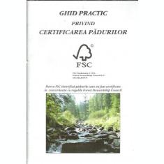 Ghid practic privind certificarea padurilor