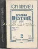 Cumpara ieftin Proteze Dentare II - Dr. Ion Randasu
