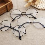 Ochelari Harry potter Rame negru ochelari de vedere stil retro, Rotunda
