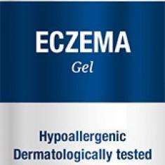 Gel tratament eczema piele stafilococ auriu 30 ml