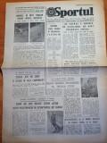 sportul 23 decembrie 1983-gimnastica -ecaterina szabo,doina staiculescu
