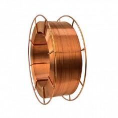 Sarma sudura 0.8 mm 15 kg / rola metalica
