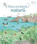 Cumpara ieftin Marea carte ilustrata a naturii, univers enciclopedic gold