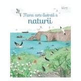 Marea carte ilustrata a naturii